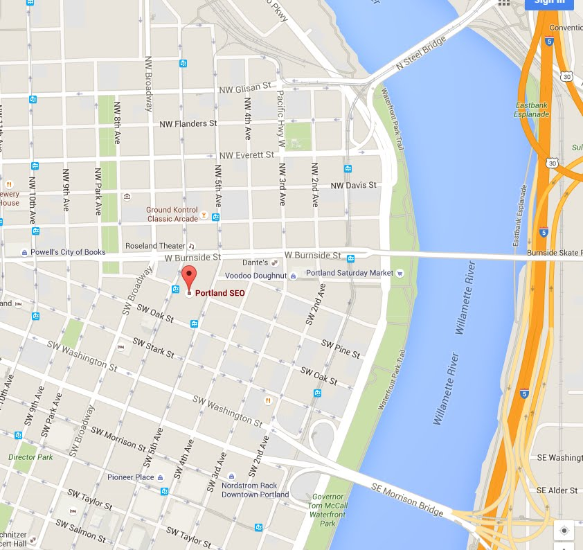 adwords management company in portland